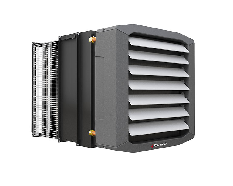 Frisslevegő ventilátor