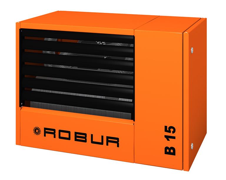 Robur Mini (B) hőlégfúvó